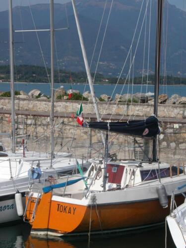 Alpa-21-sul-Garda