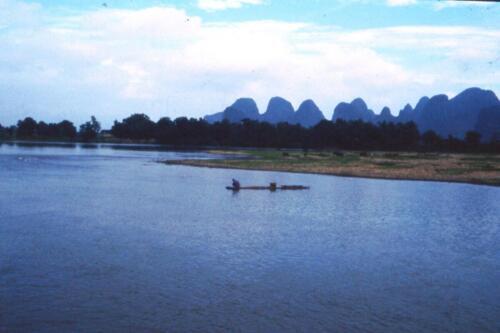 001 Veduta del fiumi Li