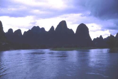 002 Fiume Li presso Guilin