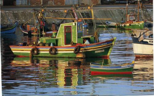 Portogallo-barche-piccolissime