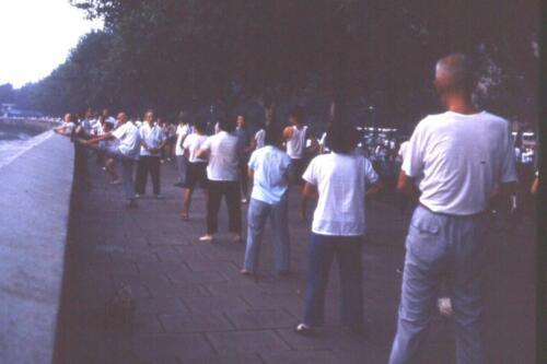 012 Shangai- Scene