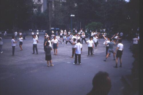 013 Shangai- Scene