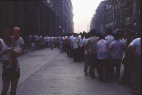 019 Shangai- Burocrazia