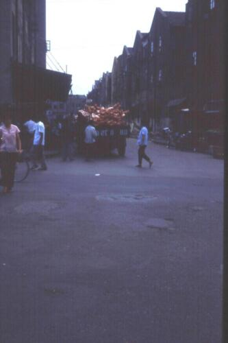 030 Shangai- maiali surgelati sul camion