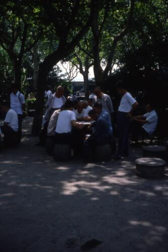 034 Guilin giardino pubblico