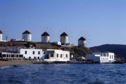 Isola di Mikonos