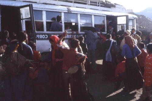 Assalto al bus