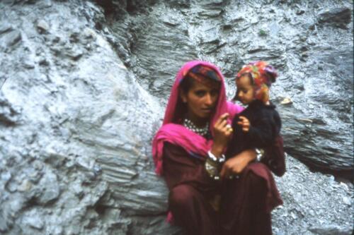 Bellezza del Ladakh