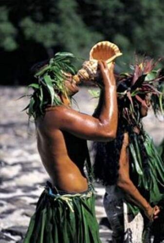 esibizione-per-turisti-dei-Guerrieri-di-Tahitii